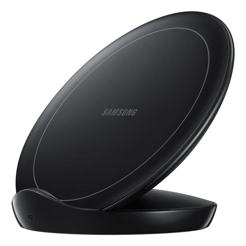 Samsung Galaxy S20 serija Bežični stalak za punjenje EP-N5100BB crni