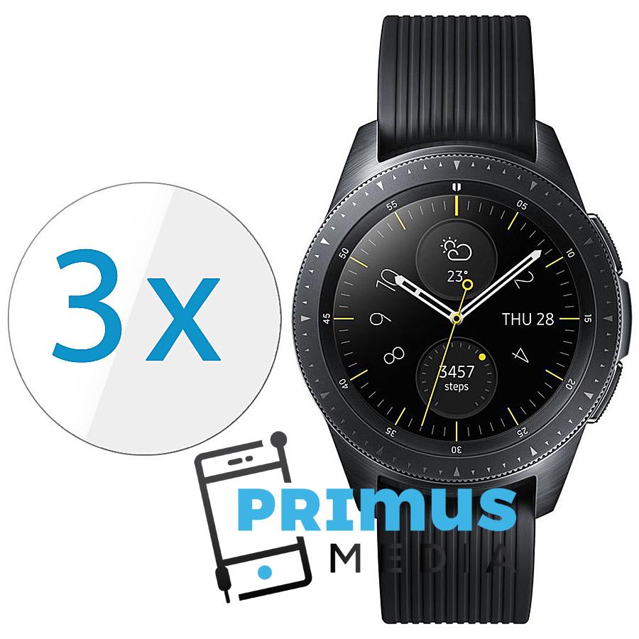 SET od 3X 3MK WATCH PROTECTION folije za SAMSUNG GALAXY WATCH 46mm